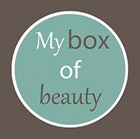 Logo Myboxofbeauty